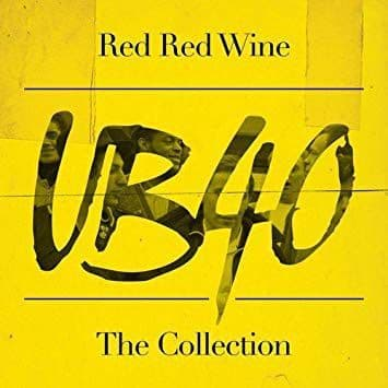 UB40<br>Red Red Wine (The Collection)<br>LP, Comp